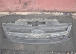 Решетка радиатора. Лада Гранта, 2190