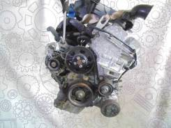 Двигатель (ДВС) Suzuki Swift 2003-2011