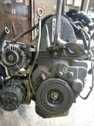 Двигатель в сборе. Honda Accord, E-CF4, CF4, ECF4 Honda Torneo, E-CF4, CF4 Двигатель F20B