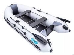Мастер лодок Rush. Год: 2017 год, длина 3,00м., двигатель подвесной, 10,00л.с.