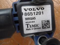 Датчик airbag. Volvo V50 Volvo C30 Volvo S40
