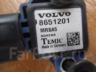 Датчик airbag. Volvo C30 Volvo S40, MS20, MS43 Volvo V50 Двигатели: B, 4164, S3, 4204