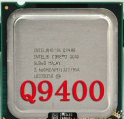 Intel Core 2 Quad Q9500