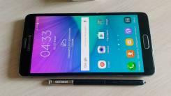 Samsung Galaxy Note 4 SM-N910C. Б/у