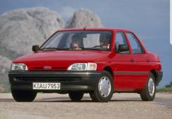 Запчасти Ford Escort/Orion. Ford Orion Ford Escort