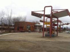 Продаётся авто-заправочная станция (АЗС). С. барано-оренбургское, р-н пограничный, 8 033,0кв.м. Дом снаружи