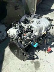 Двигатель в сборе. Nissan Safari, FGY60, WRY60, WGY60, WRGY60, WYY60, R160, VRY60, VRGY60 Nissan Patrol, Y60 Двигатели: TB42S, TB42E