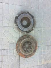 Болт маховика. Nissan Sunny Двигатели: QG15DE, QG18DD