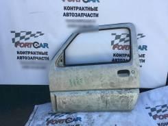 Дверь передняя левая Suzuki Jimny
