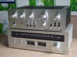 Усилитель Pioneer SA-6800 II + тюнер Pioneer ST-606