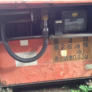 Топливозаправочная установка Япония.
