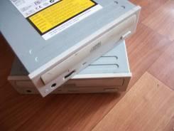 CD-ROM приводы.