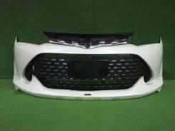 Бампер Передний Modellista Toyota Corolla AXIO 160