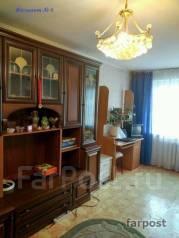 1-комнатная, улица Карбышева 18. БАМ, проверенное агентство, 35 кв.м. Интерьер