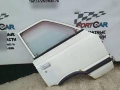 Дверь боковая. Subaru Domingo, KJ8, KJ5