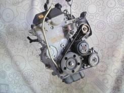 Двигатель (ДВС) Smart Forfour W454 2004-2006