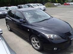 Дверь боковая. Mazda Axela, BK3P, BKEP, BK5P Mazda Mazda3, BK