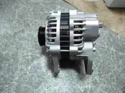 Генератор. Mazda Premacy, CP8W Двигатель FPDE