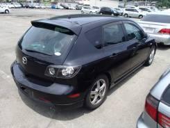 Бампер. Mazda Axela, BK3P, BKEP, BK5P Mazda Mazda3, BK