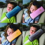 Ремни безопасности.