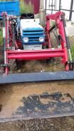 Mitsubishi. Продам трактор mitsubishi, 1 200 куб. см.