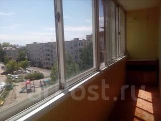 4-комнатная, переулок Краснодарский 1а. Железнодорожный, агентство, 78 кв.м.