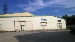 Аренда складских и офисных помещений. 100 кв.м., переулок Степной 7а, р-н Железнодорожный