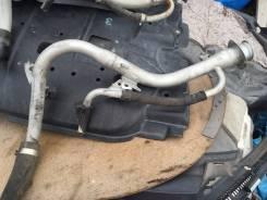 Горловина топливного бака. Subaru Impreza WRX STI, GDB