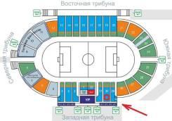 Билеты на матч «СКА-Хабаровск» - «Анжи» Футбол Премьер-ЛИГА 2017/2018
