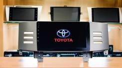 Toyota Mark X. Под заказ