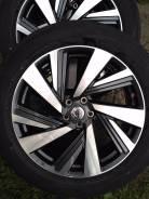 Новые, оригинальные колеса 7.5x20 ET50, 235/55R20. 7.5x20 5x114.30 ET50 ЦО 66,1мм.