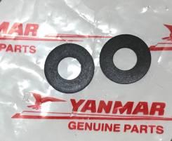 Кольца форсунок. Yanmar YM1510 Двигатель 2TR15