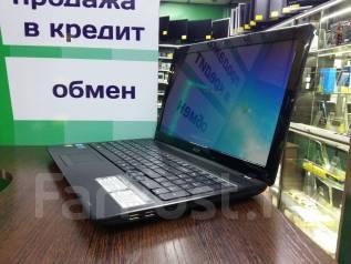 """Acer Aspire 5742G. 15.6"""", 2,4ГГц, ОЗУ 3072 Мб, диск 320 Гб, WiFi, аккумулятор на 3 ч."""