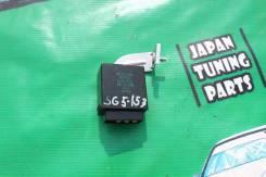 Блок управления стеклоочистителем. Subaru Forester, SG5, SG9, SG9L Двигатели: EJ202, EJ203, EJ205, EJ255