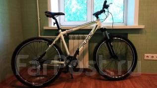 Новый горный велосипед Alpine 5000S