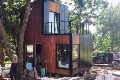Строительство и проектирование быстровозводимых домов! АКБ Нистратов