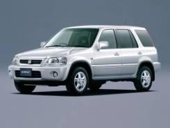 Порог кузовной. Honda CR-V, GF-RD1, RD2, GF-RD2, RD1, E-RD1, ERD1, GFRD1, GFRD2