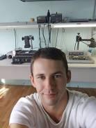 Фронтенд-разработчик. Высшее образование, опыт работы 3 года