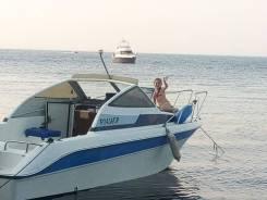 Морское такси , аренда катера , рейд, перевозка грузов, острова. 8 человек, 50км/ч