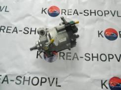 Топливный насос высокого давления. SsangYong Kyron SsangYong Actyon Двигатель D20DT