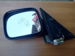 Зеркало заднего вида боковое. Isuzu Bighorn, UBS69DW Двигатель 4JG2