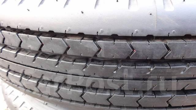Dunlop. Летние, 2015 год, износ: 5%, 2 шт