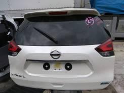 Дверь багажника. Nissan X-Trail, HNT32, NHT32, HT32, NT32