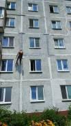 Ремонт м/п швов. Герметизация швов балконов и окон