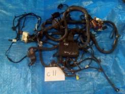 Капот. Nissan Tiida Latio, SC11 Nissan Tiida, C11, C11X Двигатель HR15DE