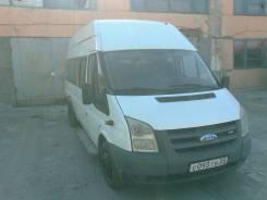 Ford Transit 222702. Продается, 2 400 куб. см., 18 мест