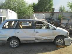 Nissan Presage. NU30, KA24