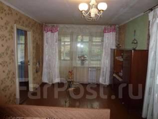 3-комнатная, улица Труда 25. СРВ, агентство, 55 кв.м.
