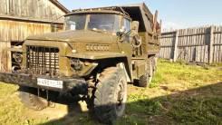 Урал 375. Продаётся грузовик , 5 000 куб. см., 7 500 кг.