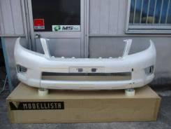 Бампер. Toyota Land Cruiser Prado, TRJ150, TRJ150W